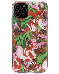 KENZO X Vans Iphone 11 Pro Case - Red
