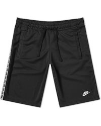 Nike - Repeat Poly Short - Lyst