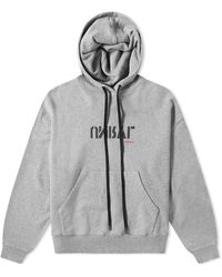 Unravel Project - Unrvl Print Hoody - Lyst