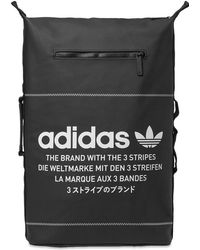 8d4b3b260b71 adidas Poisonous Garden Classic Backpack in Black - Lyst