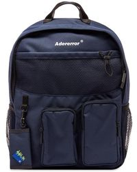 ADER error - Multi Layer Backpack - Lyst