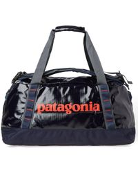 Patagonia - Black Hole 45l Duffel - Lyst
