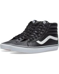 Vans Sk8-hi Reissue  pop Camo  Sneakers for Men - Lyst b586731aa