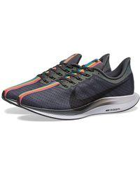 Nike Zoom Pegasus Turbo - Gray