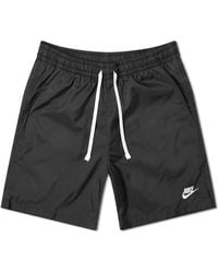 Nike Retro Woven Short - Black