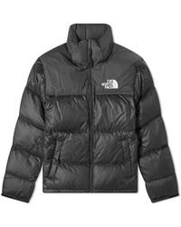 The North Face 1996 Nuptse Down Jacket - Black