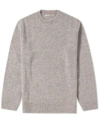 Our Legacy - Base Roundneck Knit - Lyst