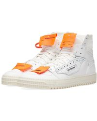 Off-White c/o Virgil Abloh - 3.0 Low Trainer - Lyst