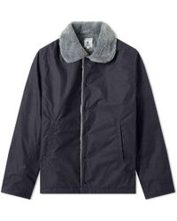 Arpenteur - Quart Lined Jacket - Lyst
