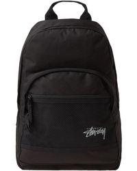 Stussy Stock Backpack - Black