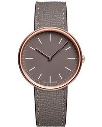 Uniform Wares - M35 Wristwatch - Lyst