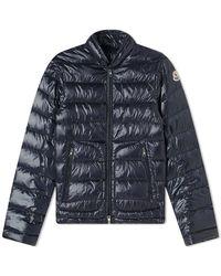 Moncler Acorus Down Jacket - Blue