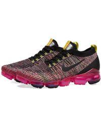 Nike Air Vapormax Flyknit 3 W - Pink