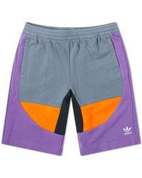 adidas Outdoor Short - Purple