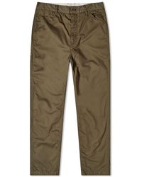 Engineered Garments Painter Pant - Green