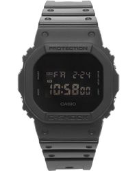 G-Shock Casio Dw-5600bb-1er Watch - Black