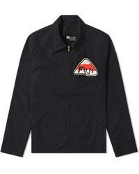 Ebbets Field Flannels - Fuji Athletic Club Ground Crew Jacket - Lyst