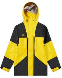 Nike - M Nrg Acg Goretex Jkt Hd Jacket - Lyst