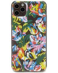 KENZO X Vans Iphone 11 Pro Max Case - Multicolor