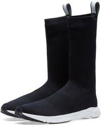 Reebok Sock Runner - Black