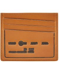Maison Margiela - 11 Stamped Card Holder - Lyst