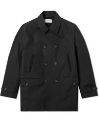 Oliver Spencer - Clerkenwell Coat - Lyst