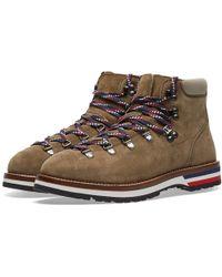 Moncler - Peak Mountain Boot - Lyst