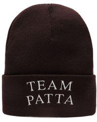 PATTA Team Watch Hat - Brown