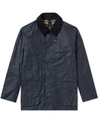 Barbour - Lightweight Ashby Wax Jacket - Lyst