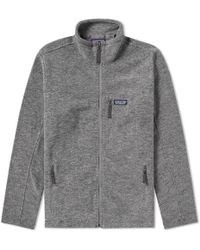 Patagonia - Classic Synchilla Jacket - Lyst