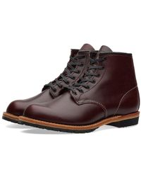 416d2e8a87b Beckman Leather Chelsea Boot - Factory Second - Wide Width Available.  469  Sold out. Nordstrom Rack · Red Wing - 9011 Beckman 6