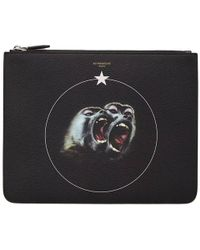 Givenchy | Monkey Brothers Document Holder | Lyst