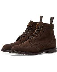 Church's - Church's Caldecott Boot - Lyst