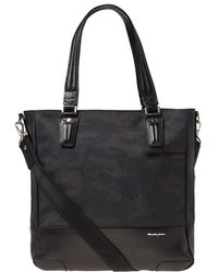 Master Piece - Gloss Camouflage Version 2 Tote Bag - Lyst