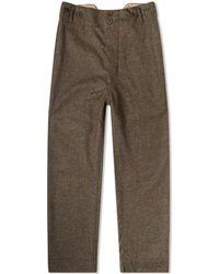 8ea0c083c Wool Farm Pant - Green