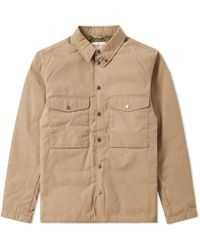 Fjallraven - Numbers Down Shirt No.1 - Lyst