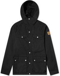 Fjallraven Greenland Winter Jacket - Black