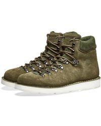 Diemme Roccia Vet Boot - Green