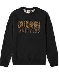 BBCICECREAM - Straight Logo Reversible Crew Sweat - Lyst