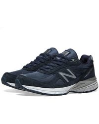 New Balance - M990nv4 - Made In The Usa - Lyst