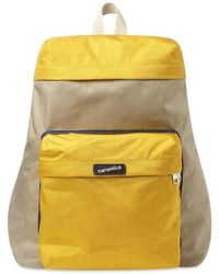 Nanamica Day Pack - Yellow