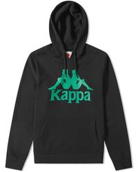 Kappa - Authentic Zimin Hoody - Lyst