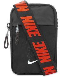 Nike Advance Small Sling Pack - Black
