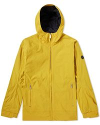 NN07 - Clark Hooded Jacket - Lyst