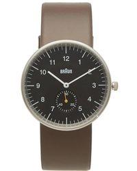 Braun | Bn0024 Watch | Lyst