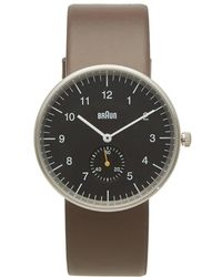 Braun - Bn0024 Watch - Lyst