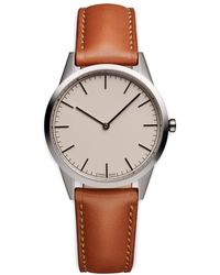 Uniform Wares - C35 Wristwatch - Lyst
