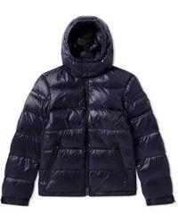 Polo Ralph Lauren - Hi Shine Down Jacket - Lyst