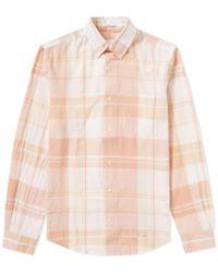 Gant Rugger - Selvedge Shirt - Lyst