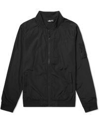 The North Face - Meaford Bomber Jacket - Lyst